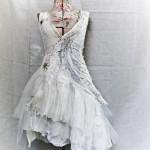 the Celestine dress, 2012