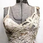 the Helena dress, 2011