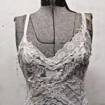 the Trista dress, 2012